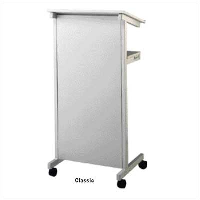 Da-Lite Classic Euro Lectern