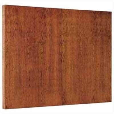 Da-Lite Lexington Veneer Conference Cabinet (60&quot; x 48&quot;)