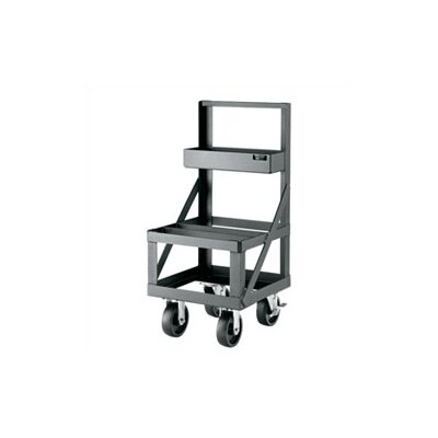 "Da-Lite 41.5"" Advance Base Plate Cart"