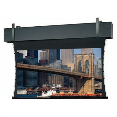 Da-Lite Professional Electrol Da-Tex (Rear) Tensioned Electric Projection Screen