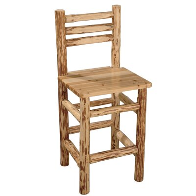 Rush Creek Pub Chair