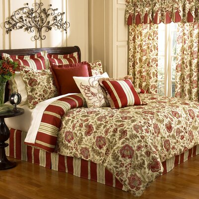 Imperial Dress Brick Bedding Collection