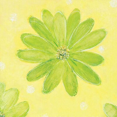 Art 4 Kids Flower Patch Wall Art