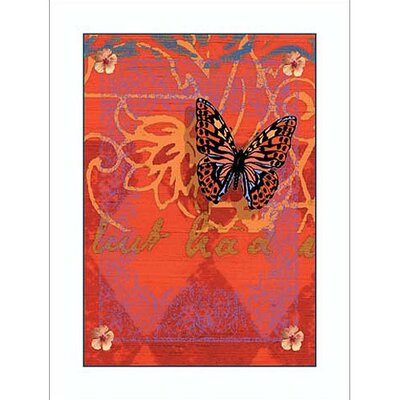 Art 4 Kids Butterfly Dream Wall Art