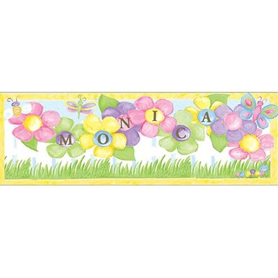 Garden Party Wall Art