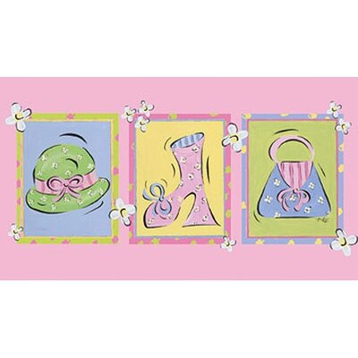 Art 4 Kids Shopping Spree Wall Art