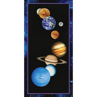 The Solar System Wall Art