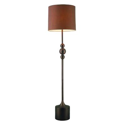 Gen-Lite Manhattan 1 Light Floor Lamp