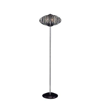 Gen-Lite Radian 3 Light Floor Lamp