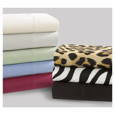 <strong>JLA Basic</strong> Softspun Solid Sheet Set