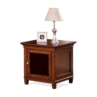 Martin Home Furnishings Bradley End Table