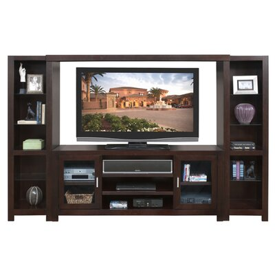 Martin Home Furnishings Carlton Entertainment Center