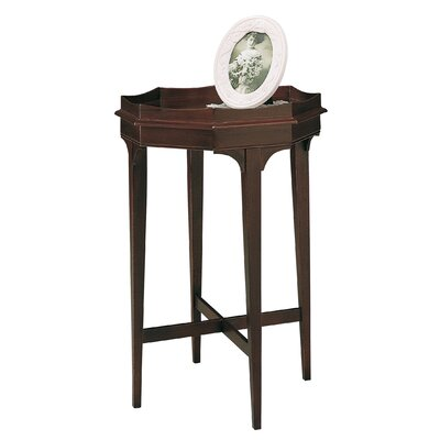 Accents Tray Top End Table Wayfair