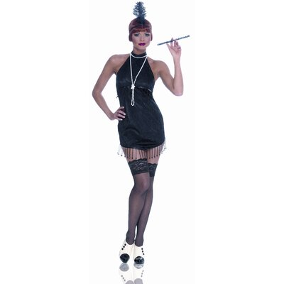 Franco 20's Flapper costume