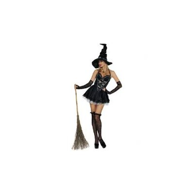 Franco Mystical Witch Costume