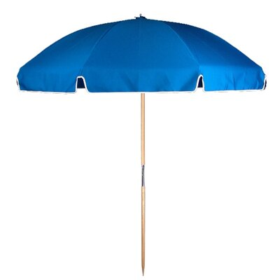 7.5' Commercial Grade Beach Umbrella