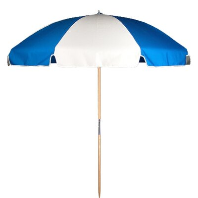 Frankford Umbrellas 7.5' Commercial Grade Beach Umbrella