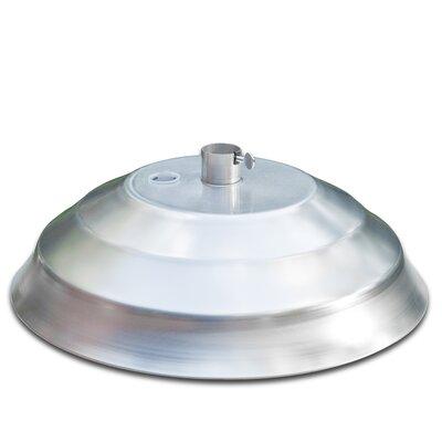 Frankford Umbrellas 50 lbs Aluminum Shell