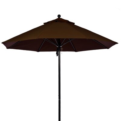 Frankford Umbrellas 7.5' Fiberglass Market Umbrella