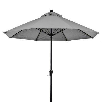 Frankford Umbrellas 9' Fiberglass Market Umbrella