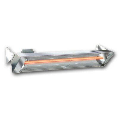 Infratech W2524 Electric Quartz Patio Heater