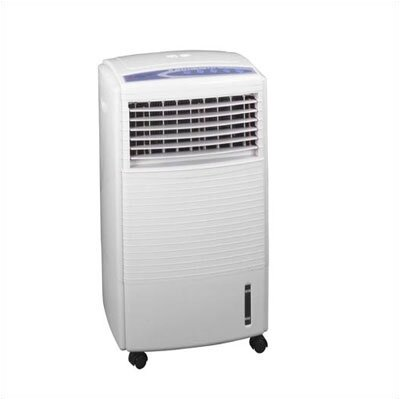 Sunpentown Air Cooler w /Ionizer