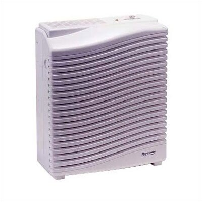 Magic Clean HEPA & Ionizer Air Cleaner