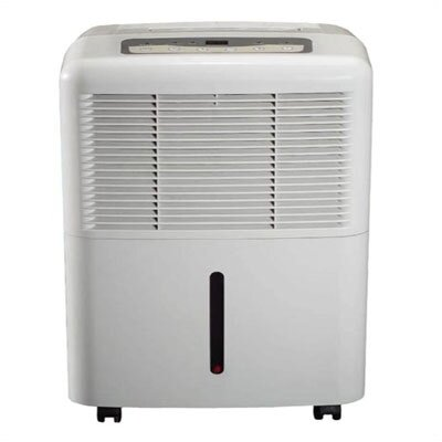 Energy Star Dehumidifier (40 Pint)
