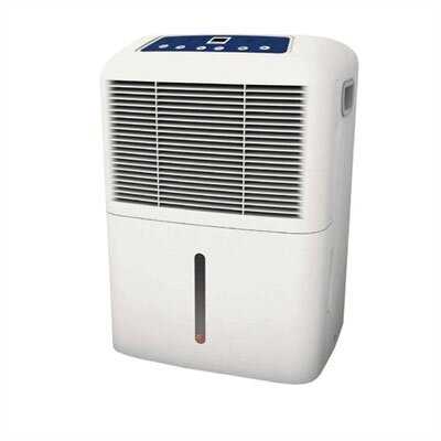 SPT Energy Star Dehumidifier (65 Pint)