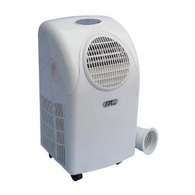 SPT 12,000 BTU Portable Air Conditioner with Remote