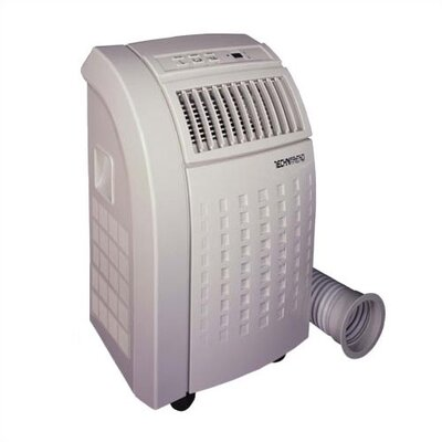 Sunpentown 9,000 BTU Portable Air Conditioner with Remote