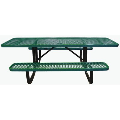 Action Play Systems Kids Picnic Table