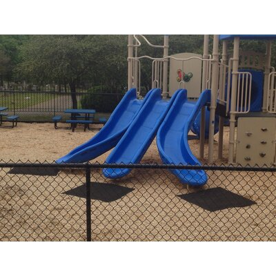 Action Play Systems Swing / Slide Wear Mat
