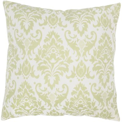 "Rizzy Home T-3592 18"" Decorative Pillow in Sage Green"