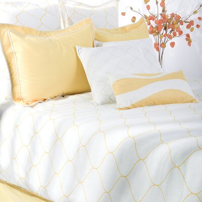 Rizzy Home Sutton Duvet Set
