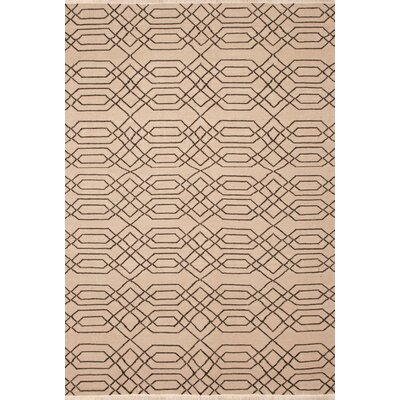 Rizzy Home Swing Beige Rug