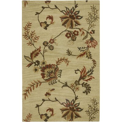 Rizzy Home Dimension Beige Rug