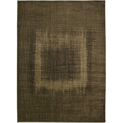 Rizzy Home Galleria Brown Rug
