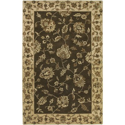 Rizzy Home Volare Brown/Beige Persian Rug