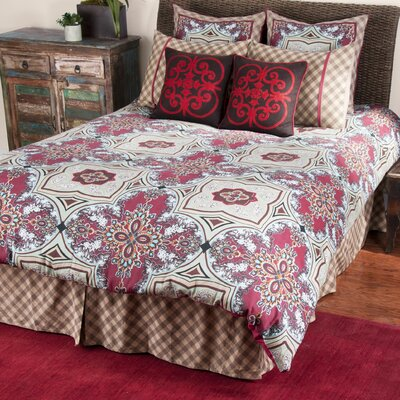 Farmhouse 3 Piece Comforter Set