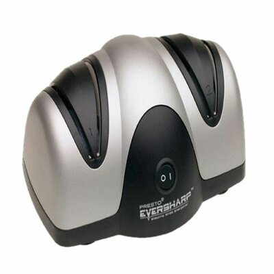 Presto Professional  EverSharp Electric Knife Sharpener