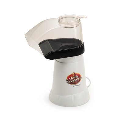 Presto 64 oz Orville Redenbacher's Hot Air Popcorn Popper