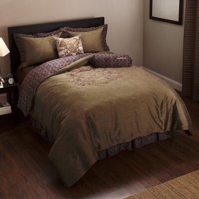 Cheadle 6 Piece Duvet Cover Set