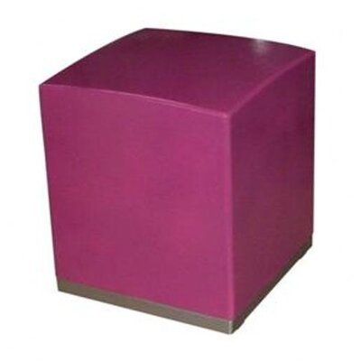 Smith Barnett Muffin Square Ottoman