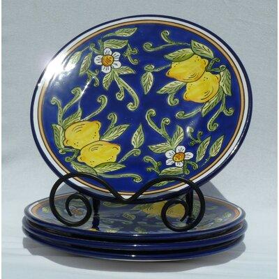 Le Souk Ceramique Citronique Design Dinnerware Collection