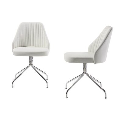 Moe's Home Collection Conti Parsons Chair (Set of 2)