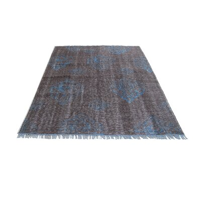 Moe's Home Collection Diamond Multi Rug