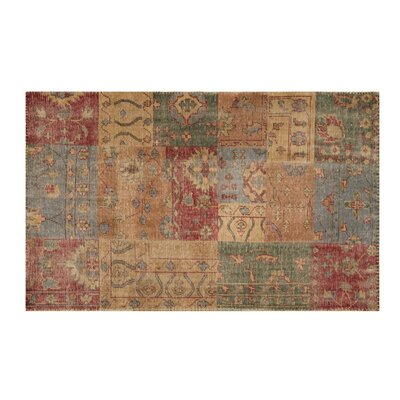Moe's Home Collection Multi Rug