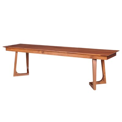 Moe's Home Collection Godenza Entryway Bench