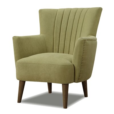 Moe's Home Collection Noho Club Chair